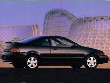 1995 Toyota Paseo Coupe