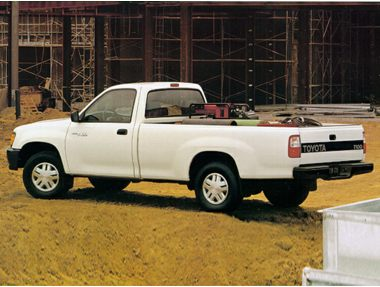 1995 Toyota T100 Truck