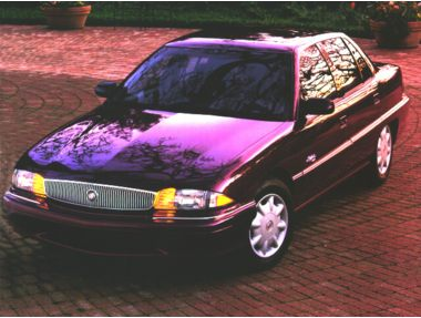 1996 Buick Skylark Sedan