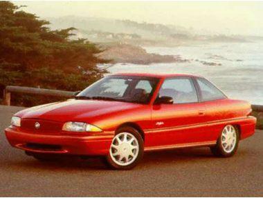 1996 Buick Skylark Coupe