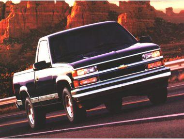 1997 Chevrolet C2500 Truck