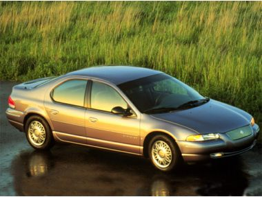 1996 Chrysler Cirrus Sedan