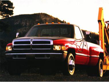1996 Dodge BR3500 Truck