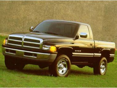 1996 Dodge BR1500 Truck