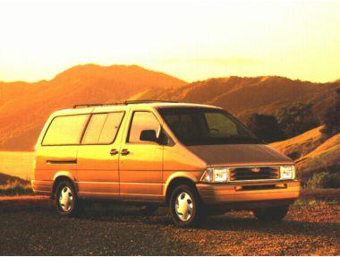 1997 Ford Aerostar Wagon