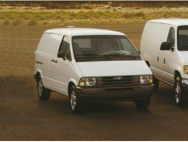 1997 Ford Aerostar Van