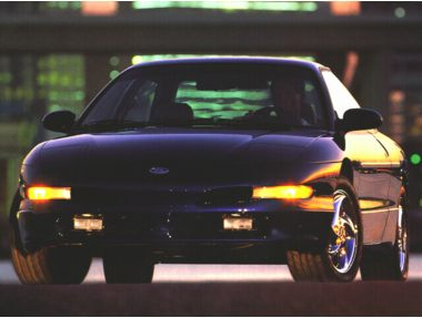 1996 Ford Probe Hatchback