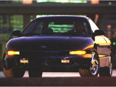 1996 Ford Probe Hatchback