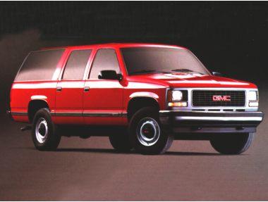 1997 GMC Suburban 2500 SUV