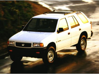 1997 Honda Passport SUV