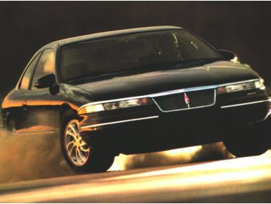 1996 Lincoln Mark VIII Coupe