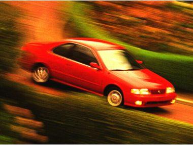 1996 Nissan 200SX Coupe