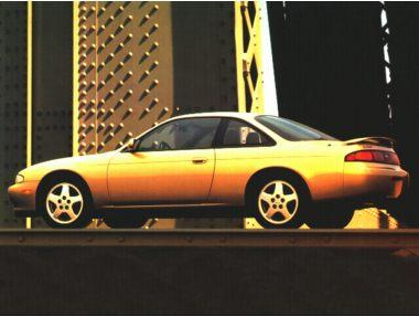 1997 Nissan 240SX Coupe