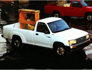 1997 Toyota T100 Truck