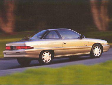 1997 Buick Skylark Coupe