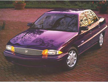 1997 Buick Skylark Sedan