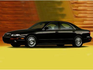 1997 Mazda Millenia Sedan