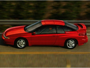 1997 Subaru SVX Coupe