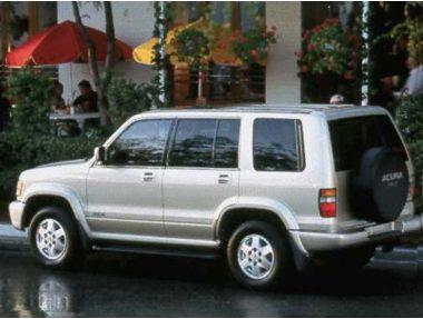 1998 Acura SLX SUV