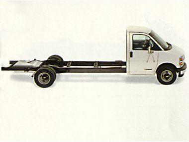 1998 Chevrolet Cutaway Truck