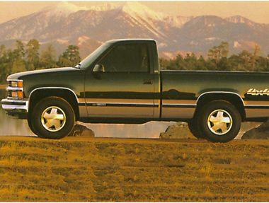 1998 Chevrolet K1500 Truck