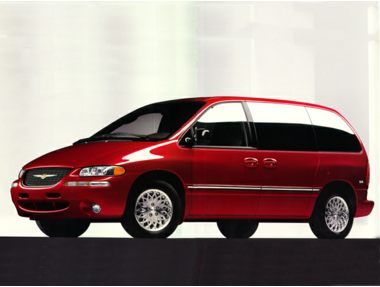 1998 chrysler town country sx van ratings prices trims summary j d power. Black Bedroom Furniture Sets. Home Design Ideas