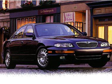 1998 Mazda Millenia Sedan