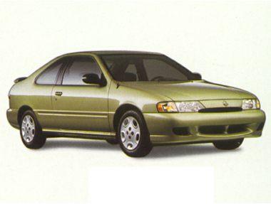 1998 Nissan 200SX Coupe