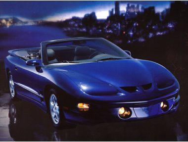 1998 pontiac firebird convertible. Black Bedroom Furniture Sets. Home Design Ideas