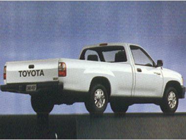 1998 Toyota T100 Truck