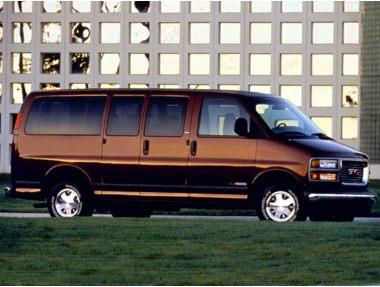 1999 GMC Savana Van