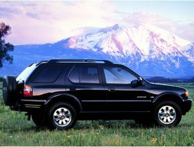 1999 Honda Passport SUV
