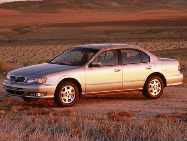 1999 Infiniti I30 Sedan