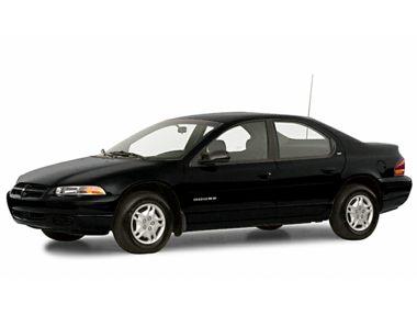 2000 Dodge Stratus Sedan
