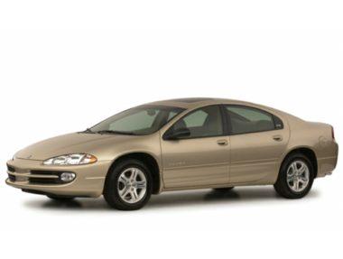 2000 Dodge Intrepid Sedan