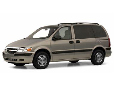 2001 Chevrolet Venture Van