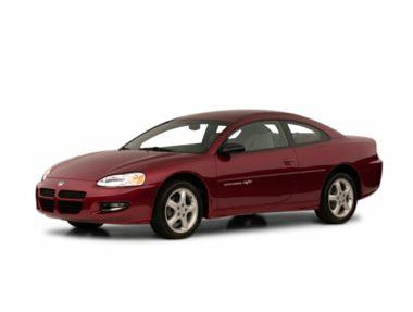 2001 Dodge Stratus Coupe