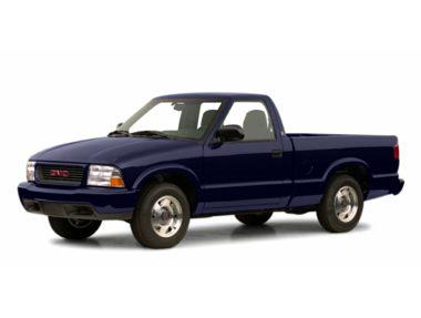 2001 GMC Sonoma Truck