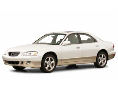 2001 Mazda Millenia Sedan