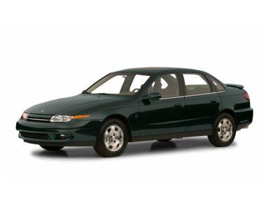 2001 Saturn L100 Sedan