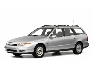 2001 Saturn LW300 Wagon
