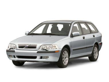 2001 Volvo V40 Wagon