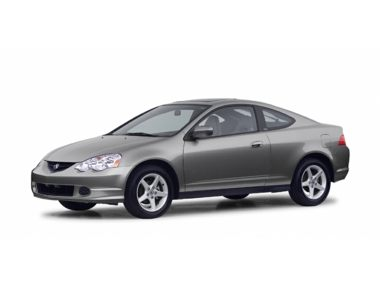 2002 Acura RSX Coupe