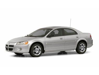 2003 Dodge Stratus Sedan