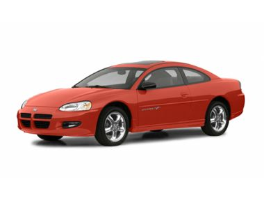 2003 Dodge Stratus Coupe