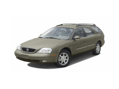 2002 mercury sable gs 400a wagon ratings prices trims. Black Bedroom Furniture Sets. Home Design Ideas