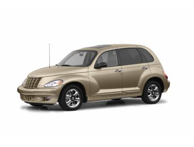 2003 Chrysler PT Cruiser SUV