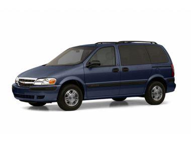2003 Chevrolet Venture Van