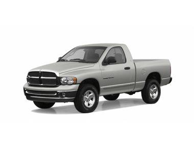 2003 Dodge Ram 1500 Truck