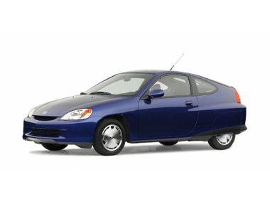 2003 Honda Insight Hatchback